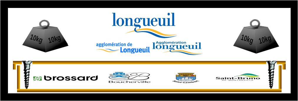 Agglomération Longueuil